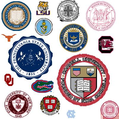 Fine Colleges