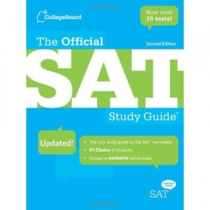 officialSATstudyguide