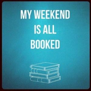 weekendbooked