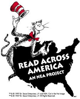 ReadacrossAmericaDay