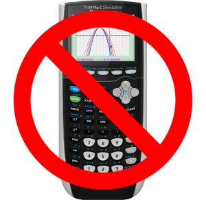 no-calculator