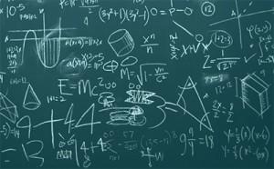 mathblackboard