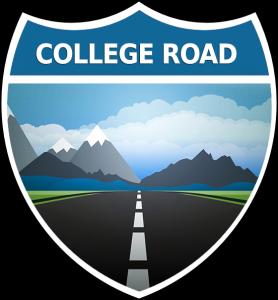 collegeroadsign