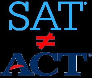 SATnotACT