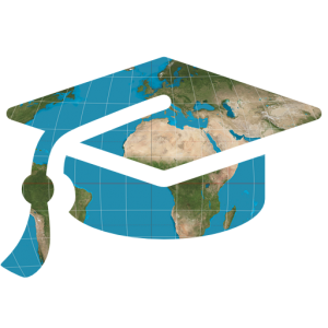 global-graduation-cap